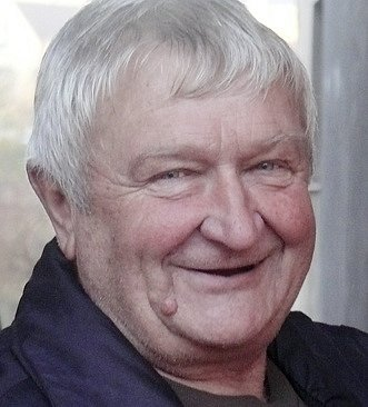 Jan Krátoška zMladé Vožice