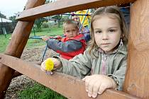Ilustrační foto: V Radimovicích u Želče se budou snažit získat dotaci na zateplení mateřské školy, což je pro obec nutná investice.