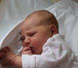 Ester Filipová z Lejčkova. Narodila se 17. dubna v 19.50 hodin s váhou 3510 gramů a mírou 50 cm. Je prvním dítětem rodičů Anety a Jiřího.