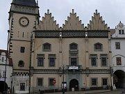 Husitské muzeum v Táboře.