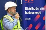 Společnost ED.G investuje do svého rozvoje miliardy. V místní části Tábora - Náchod vyrostla nová rozvodna, která vyšla na 140 milionů.