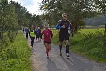 Dobroběžci vyběhnou v sobotu potřetí.
