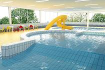 Takto bude vypadat dětský bazén.