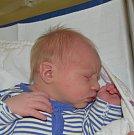 Martin Zeman ze Záhostic. Narodil se 19. června ve 2.24 hodin.Vážil 3580 gramů, měřil 50 cm a je prvním dítětem rodičů Michaely a Martina.