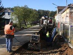 V Ratajích bude příští rok zřejmě největším výdajem stavba vodovodu. Vedení obce bude žádat o dotaci, milion by šel z rozpočtu.