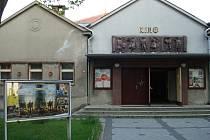 Bechyňské kino.