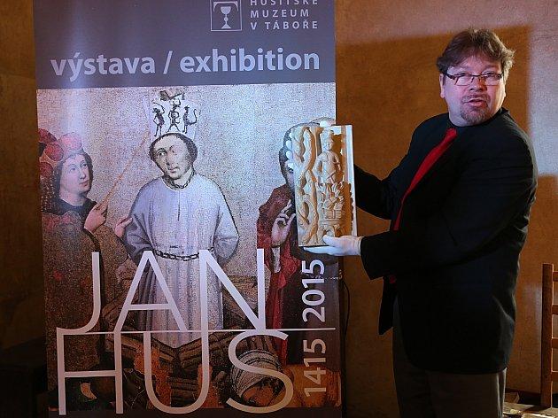 Hus vynesl táborskému Husitskému muzeu ocenění.