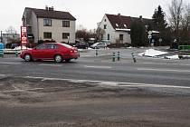 Provedená opatření na této komunikaci by měla výrazně zvýšit bezpečnost průjezdu řešeného úseku a výjezdu z místních částí Měšice a Svatá Anna.