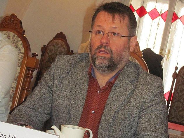 Libor Hrubý.
