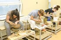 Od čtvrtka 7. do pátku 8. listopadu se na Střední uměleckoprůmyslové škole v Bechyni konal již 23. ročník středoškolské točířské soutěže.