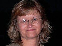 Pavlína Jíšová, zpěvačka