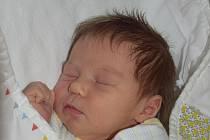 Kateřina Novotná ze Skopytců.  Narodila se 22. června ve 14.32 hodin. Vážila 4030 gramů, měřila 52 cm a doma má brášku Adama, které jsou dva roky a čtyři měsíce.
