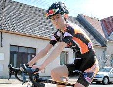 Želečská Denisa Švecová se probojovala do české nominace. V kateogrii U23 nakonec skončila osmadvacátá.