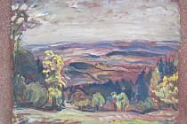 Bechyňská galerie Záliv odstartovala už 17 výstav