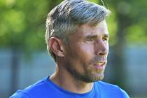 ZKUŠENÝ táborský patriot Miroslav Jelen si už divizi nezahraje. V nové sezoně povede béčko Táborska v krajském přeboru.