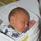 Matěj Kytler z Plané nad Lužnicí. Narodil se rodičům Lucii a Jindřichovi 6. října v 10.30 hodin. Vážil 3190 gramů a měřil 50 cm.