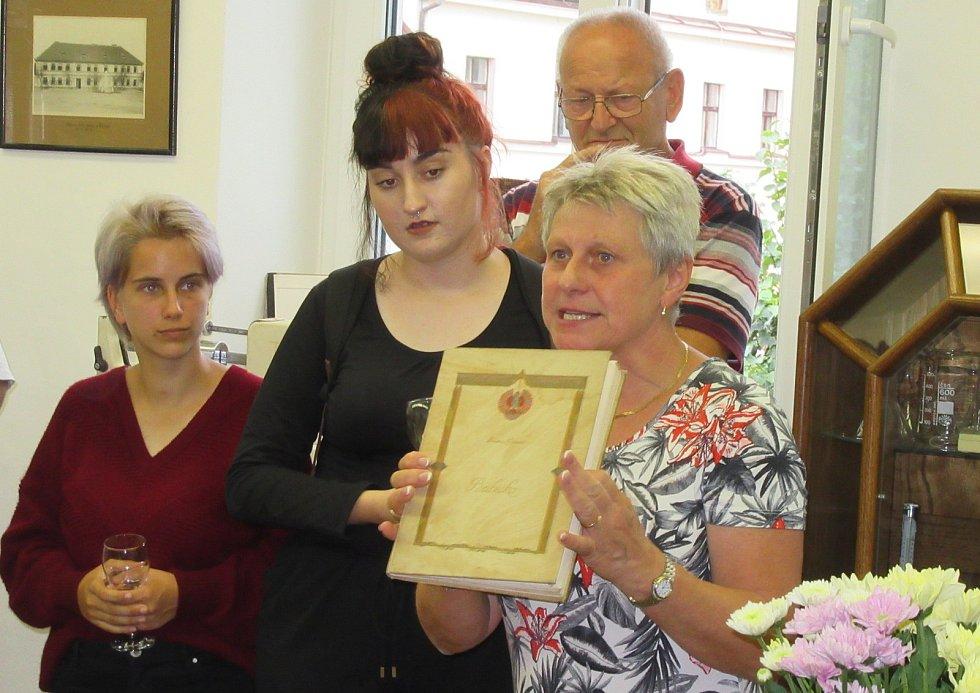 Základní škola v Dírné v pátek oslavila 305. výročí od založení.