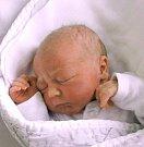 Eliška Buřičová z Tábora. Narodila se 12. prosince 2018 ve 21.52 hodin s váhou 2680 gramů a mírou 44 cm. Je třetí dcerou v rodině, doma už má sestřičky Alici (8) a Šárku (5).