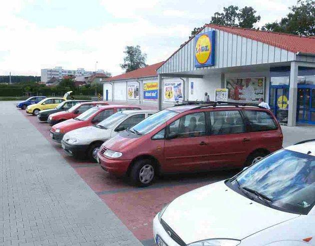 Obchodní komplex Hobby market zřejmě počet obchodních komplexů v Táboře uzavře.
