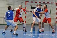 Z předchozího domácího utkání hráčů S. Ústí se Slavií.