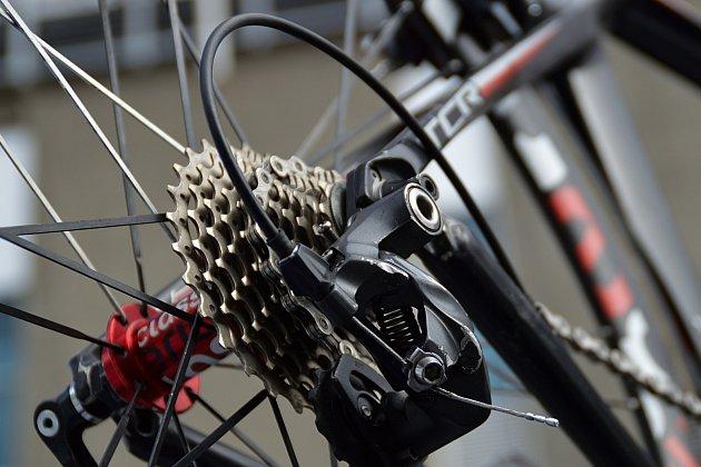 Cyklistika - ilustrační foto