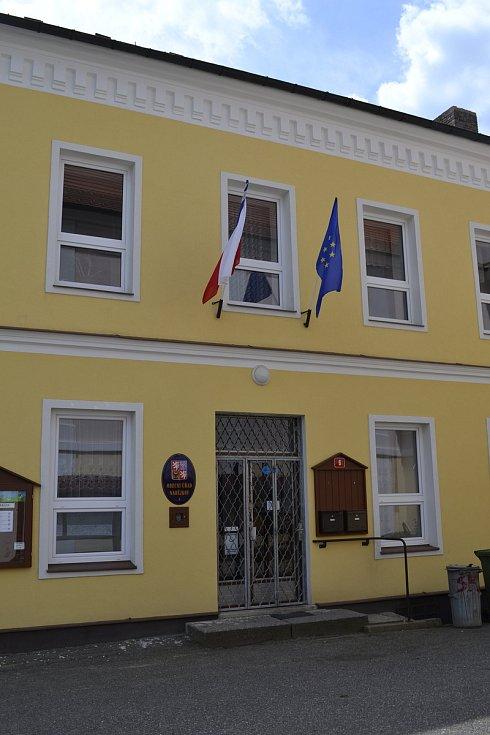 V Nadějkově zaznamenali vyšší volební účast než o minulých eurovolbách