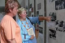 Výstava ke 150. výročí jistebnického ochotnického spolku