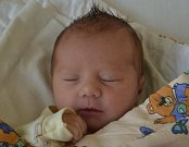 Marie Tomšíková z Malšic. Na svět přišla 4. února ve 20.29 hodin s váhou 3030 gramů a mírou 49 cm. Je  druhou dcerou  v rodině, už má sedmiletou sestřičku Annu.