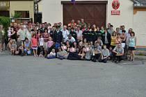 V roce 2012 slavil  Sbor  dobrovolných hasičů Náchod již své 110. výročí vzniku.