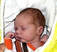 Jakub Trojan z Měšic. Rodičům Šárce a Lubošovi se narodil 28. května v 11 hodin jako jejich první dítě. Po porodu vážil 3530 gramů a měřil rovných 50 cm.