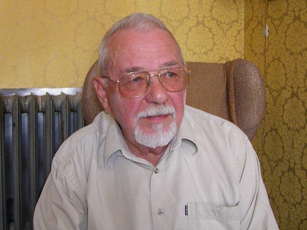 JUDr. Jiří Matyáš
