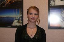 Zuzana Šilhavá z Tábora