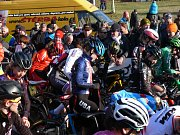 Světový pohár v cyklokrosu v Táboře