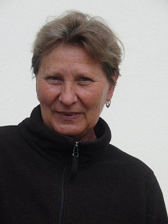 Maria Hotková