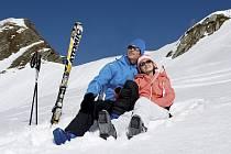 Nejlépe lyžaři ušetří, když si zalyžují třeba na Monínci na Jistebnicku.