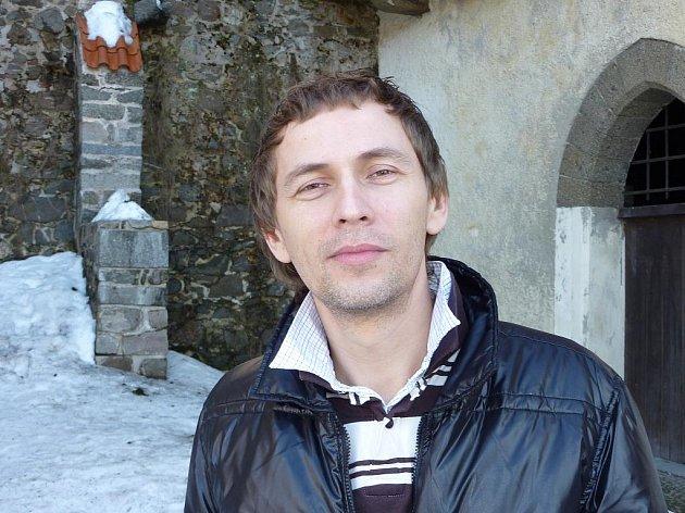 Moderátor: Petr Zajíček