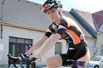 Želečská Denisa Švecová se probojovala do české nominace. V kategorii U23 nakonec skončila osmadvacátá.