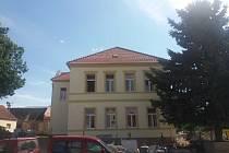 Mateřská škola v Horusicích otevře v září.