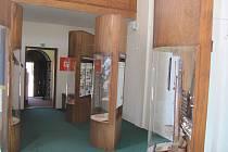Muzeum turistiky Bechyně.