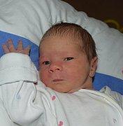 Beáta Opatrná z Plané nad Lužnicí. Poprvé na svět pohlédla 25. února sedmnáct minut po osmé hodině. Její váha po  narození byla 2960 gramů, měřila 49 cm a doma už má sestřičku Valérii,které jsou tři roky a čtyři měsíce.