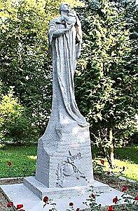 Pomník Budislav