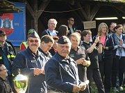 Branný závod požárnické všestrannosti pořádali společně Okresní sdružení hasičů Tábor a dobrovolní hasiči z Mladé Vožice, Bělče, Vilic a celého mladovožického okrsku.