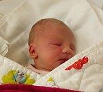 Eliška Chyšková z Chýnova. Přišla na svět  jako prvorozená dcera rodičů Lucie a Jana 22. září v pět hodin a čtyřicet minut. Vážila 3090 gramů a měřila 50 cm.