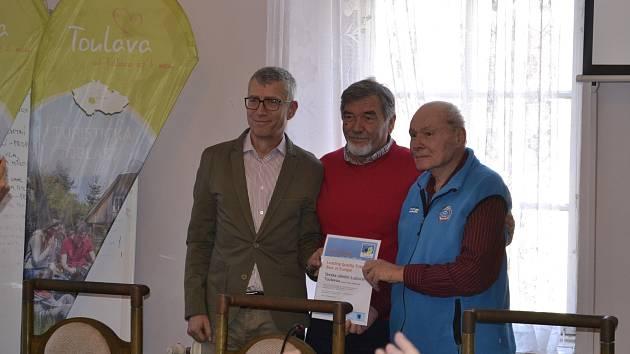 Česká republika se stala desátou zemí, která získala certifikát Leading Quality Trails Best of Europe.