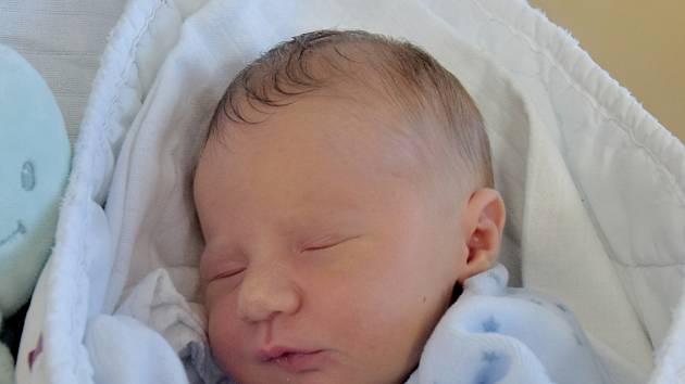 Martin Kuca z Bechyně. Prvorozený syn rodičů Anety a Martina přišel na svět 10. března 2019  v 8.22 hodin. Po narození vážil 3610 gramů a měřil 49 cm.