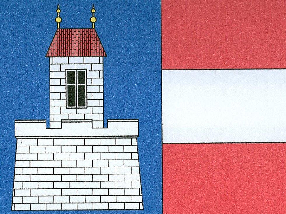 Stavba na obrázku znázorňuje dominantu města, a tou je bývalá solnice