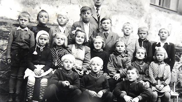 Zaniklé školy Táborska