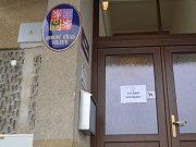 Prezidentské volby ve Vilicích.