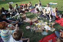 Piknik se v Táboře uskuteční v pátek i sobotu.