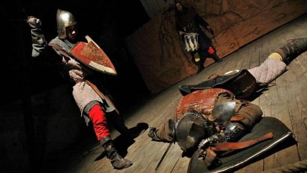 Festival historických bojovníků se vrací o víkendu do Housova mlýna, na návštěvníky čeká bohatý program.